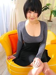 Cute Akane Matsuda