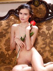 Blooming lust
