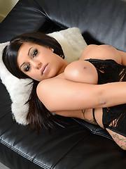 Briana Lee Extreme New Years 2013