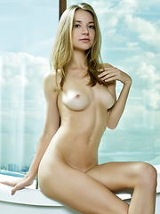 Yani A - ukrainian super model