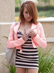 Madison Luvv The Dress