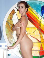 Tabitha Bishara Rainbow Room