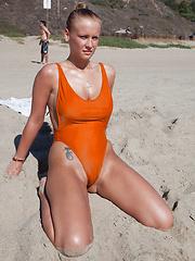Alice Wonder Citrus Beach