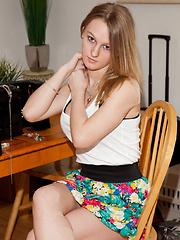 Odette Eriksson Wild Cat