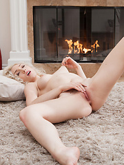 Open Fire Lily L.