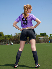 Bailey Rayne Copa Dream Pt 2