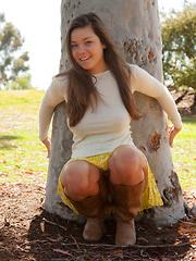 Nikki Yann Heroic Sweater