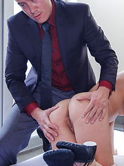 Sexy, bailerina, dick sucking Cassidy Klein finally had a private session with her instructor and showed him her true talents! She sucked his cock, let her herself get rammed inside out, and get a cum load all over her mouth