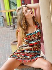 Brielle Girl Next Door