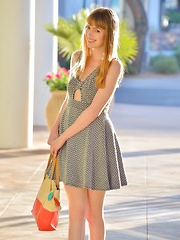 Alana Bad Girl Fashion